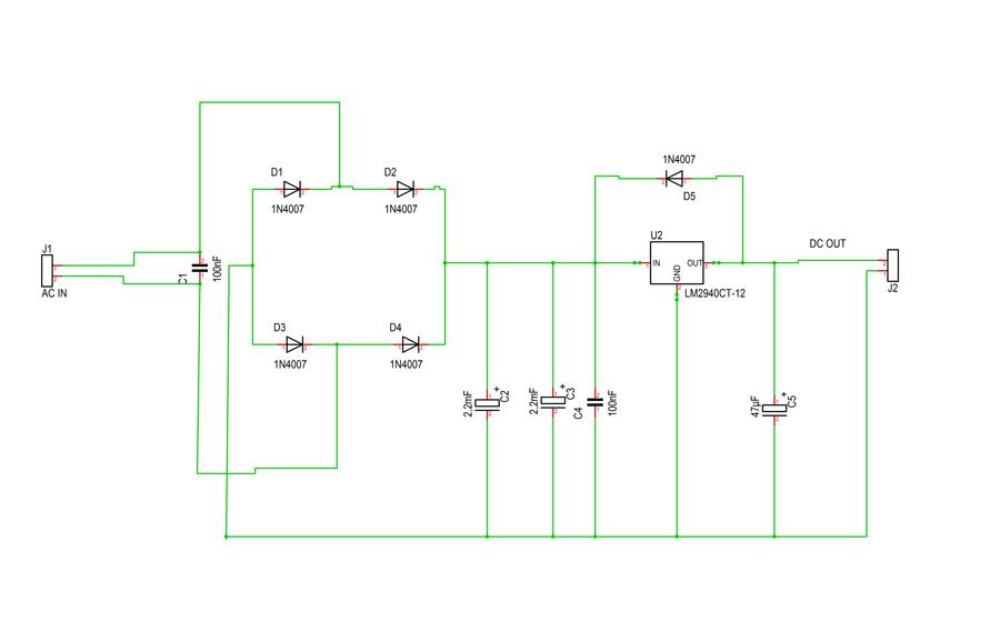 DIY Audio Projects Forum • NP-100v12 - 12AU7 / IRF510
